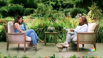 Discovery+ TV Spot, 'Super Soul'
