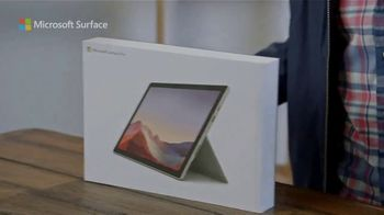 Microsoft Surface Pro 7 TV Spot, 'Still the Better Choice' - Thumbnail 2