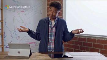Microsoft Surface Pro 7 TV Spot, 'Still the Better Choice' - Thumbnail 4