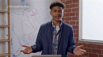Microsoft Surface Pro 7 TV Spot, 'Still the Better Choice' - Thumbnail 5