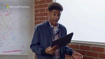 Microsoft Surface Pro 7 TV Spot, 'Still the Better Choice' - Thumbnail 6