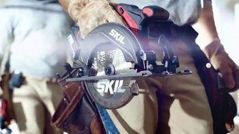 Skil TV Spot, 'Innovation Has Always Powered Us'