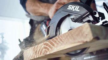 Skil TV Spot, 'Innovation Has Always Powered Us' - Thumbnail 3