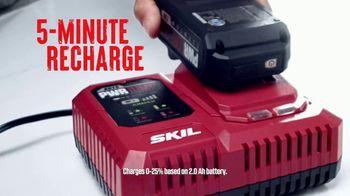 Skil TV Spot, 'Innovation Has Always Powered Us' - Thumbnail 6