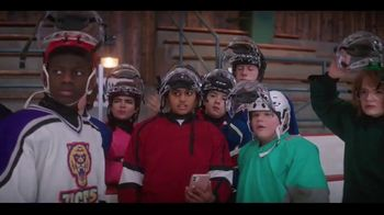 Disney+ TV Spot, 'The Mighty Ducks: Game Changers'