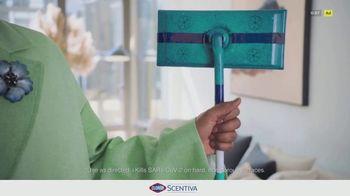 Clorox Scentiva TV Spot, 'YAAAAAAAAAAAS Clean!' Featuring Billy Porter - Thumbnail 3