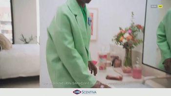 Clorox Scentiva TV Spot, 'YAAAAAAAAAAAS Clean!' Featuring Billy Porter - Thumbnail 5