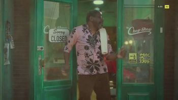 HP Inc. Instant Ink Subscription TV Spot, 'Crazy' Song by Barry White