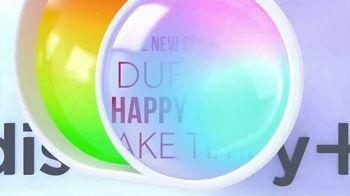 Discovery+ TV Spot, 'Duff's Happy Fun Bake Time' - Thumbnail 9