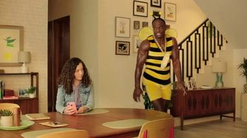 Honey-Comb TV Spot, 'Big Dance Tonight' Featuring Terry Crews - Thumbnail 2