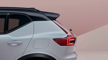 Volvo XC40 Recharge TV Spot, 'Pure Electric' Song by New Order [T1]