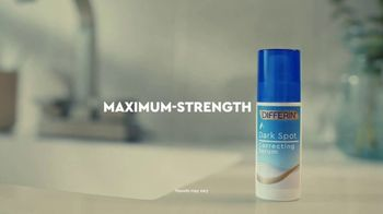 Differin Dark Spot Correcting Serum TV Spot, 'To Those Who Can't Leave Their Acne Alone' - Thumbnail 8