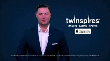 Twin Spires TV Spot, 'Pick of the Week: 2021 World Series' - Thumbnail 2