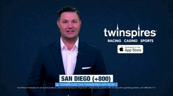 Twin Spires TV Spot, 'Pick of the Week: 2021 World Series' - Thumbnail 7