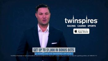 Twin Spires TV Spot, 'Pick of the Week: 2021 World Series' - Thumbnail 8