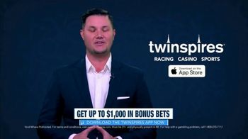 Twin Spires TV Spot, 'Pick of the Week: 2021 World Series' - Thumbnail 9