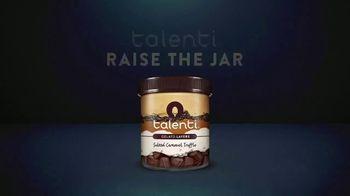 Talenti Gelato TV Spot, 'Raise the Jar' - Thumbnail 9