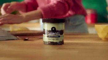 Talenti Gelato TV Spot, 'Raise the Jar' - Thumbnail 5