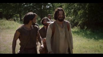 The Chosen: Jesus TV Series TV Spot, 'The Greatest Story Ever Told'