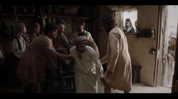 The Chosen: Jesus TV Series TV Spot, 'The Greatest Story Ever Told' - Thumbnail 1