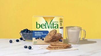 belVita Breakfast Biscuits TV Spot, 'Dip It, Sip It' - Thumbnail 1