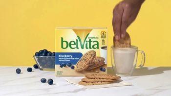 belVita Breakfast Biscuits TV Spot, 'Dip It, Sip It' - Thumbnail 2