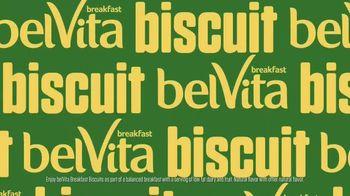 belVita Breakfast Biscuits TV Spot, 'Dip It, Sip It' - Thumbnail 5