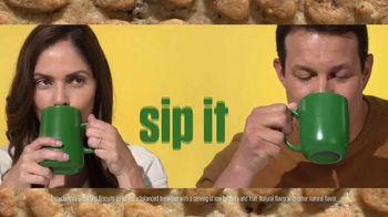 belVita Breakfast Biscuits TV Spot, 'Dip It, Sip It' - Thumbnail 7