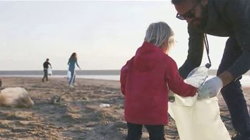 Surfrider Foundation TV Spot, 'Making a Difference'