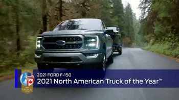 Ford Built for Spring Sales Event TV Spot, 'Your Time to Buy: Trucks' [T2] - Thumbnail 2