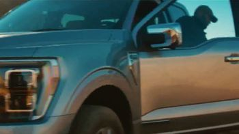 Ford Built for Spring Sales Event TV Spot, 'Your Time to Buy: Trucks' [T2] - Thumbnail 4