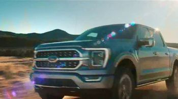 Ford Built for Spring Sales Event TV Spot, 'Your Time to Buy: Trucks' [T2] - Thumbnail 5