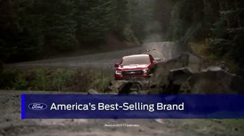 Ford Built for Spring Sales Event TV Spot, 'Your Time to Buy: Trucks' [T2] - Thumbnail 7