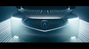 2022 Acura MDX TV Spot, 'Completely Redesigned' [T2] - Thumbnail 1