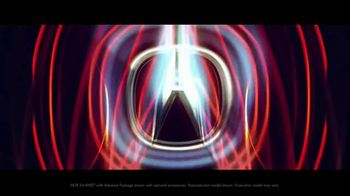 2022 Acura MDX TV Spot, 'Completely Redesigned' [T2] - Thumbnail 2