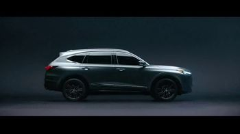 2022 Acura MDX TV Spot, 'Completely Redesigned' [T2] - Thumbnail 4