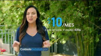 HealthCare.gov TV Spot, 'Seguro de salud: inscríbase' [Spanish] - Thumbnail 3