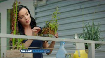 HealthCare.gov TV Spot, 'Seguro de salud: inscríbase' [Spanish] - Thumbnail 5