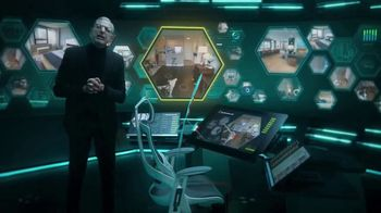 Apartments.com TV Spot, 'Dimension' Featuring Jeff Goldblum - Thumbnail 4