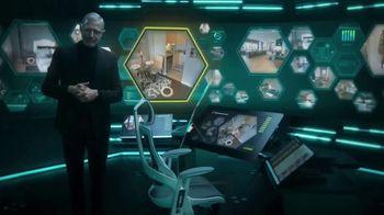 Apartments.com TV Spot, 'Dimension' Featuring Jeff Goldblum - Thumbnail 5