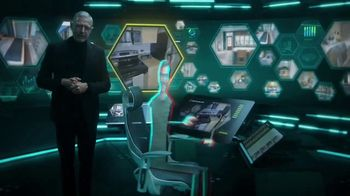 Apartments.com TV Spot, 'Dimension' Featuring Jeff Goldblum - Thumbnail 6