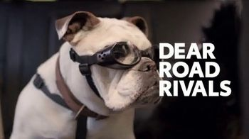 2021 Toyota Highlander TV Spot, 'Dear Road Rivals: Safety' Song By Mario Grigorov & Glaceia Adele Henderson [T1] - Thumbnail 1