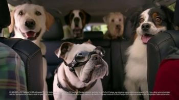 2021 Toyota Highlander TV Spot, 'Dear Road Rivals: Safety' Song By Mario Grigorov & Glaceia Adele Henderson [T1] - Thumbnail 5