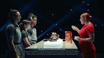 Cheerios TV Spot, 'Change of Heart: Food Critic' - Thumbnail 8