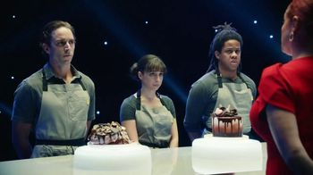 Cheerios TV Spot, 'Change of Heart: Food Critic'