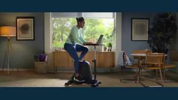 IBM Hybrid Cloud TV Spot, 'Keep Everything Moving and Reinvent the Wheel'