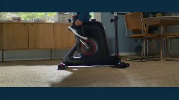IBM Hybrid Cloud TV Spot, 'Keep Everything Moving and Reinvent the Wheel' - Thumbnail 1