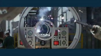 IBM Hybrid Cloud TV Spot, 'Keep Everything Moving and Reinvent the Wheel' - Thumbnail 6