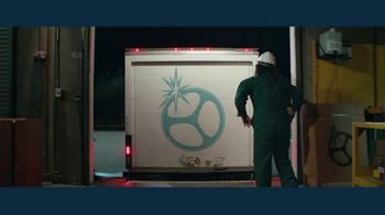 IBM Hybrid Cloud TV Spot, 'Keep Everything Moving and Reinvent the Wheel' - Thumbnail 7