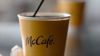 McDonald's McCafe TV Spot, 'Arabica Beans' - Thumbnail 4